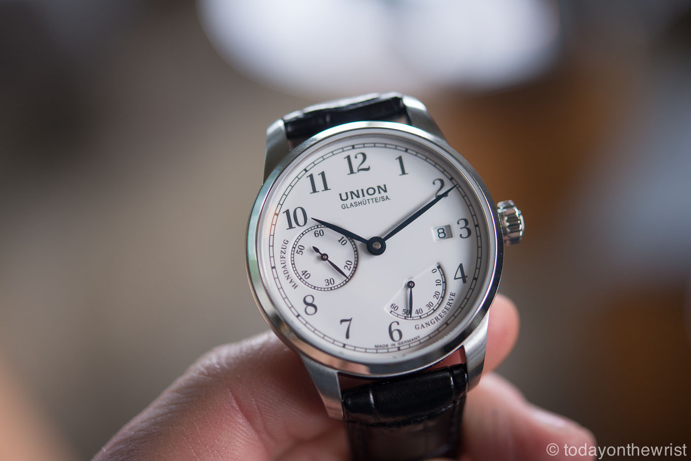 Union Glashuette