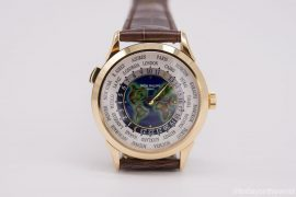 Patek Philippe World Time 5231J