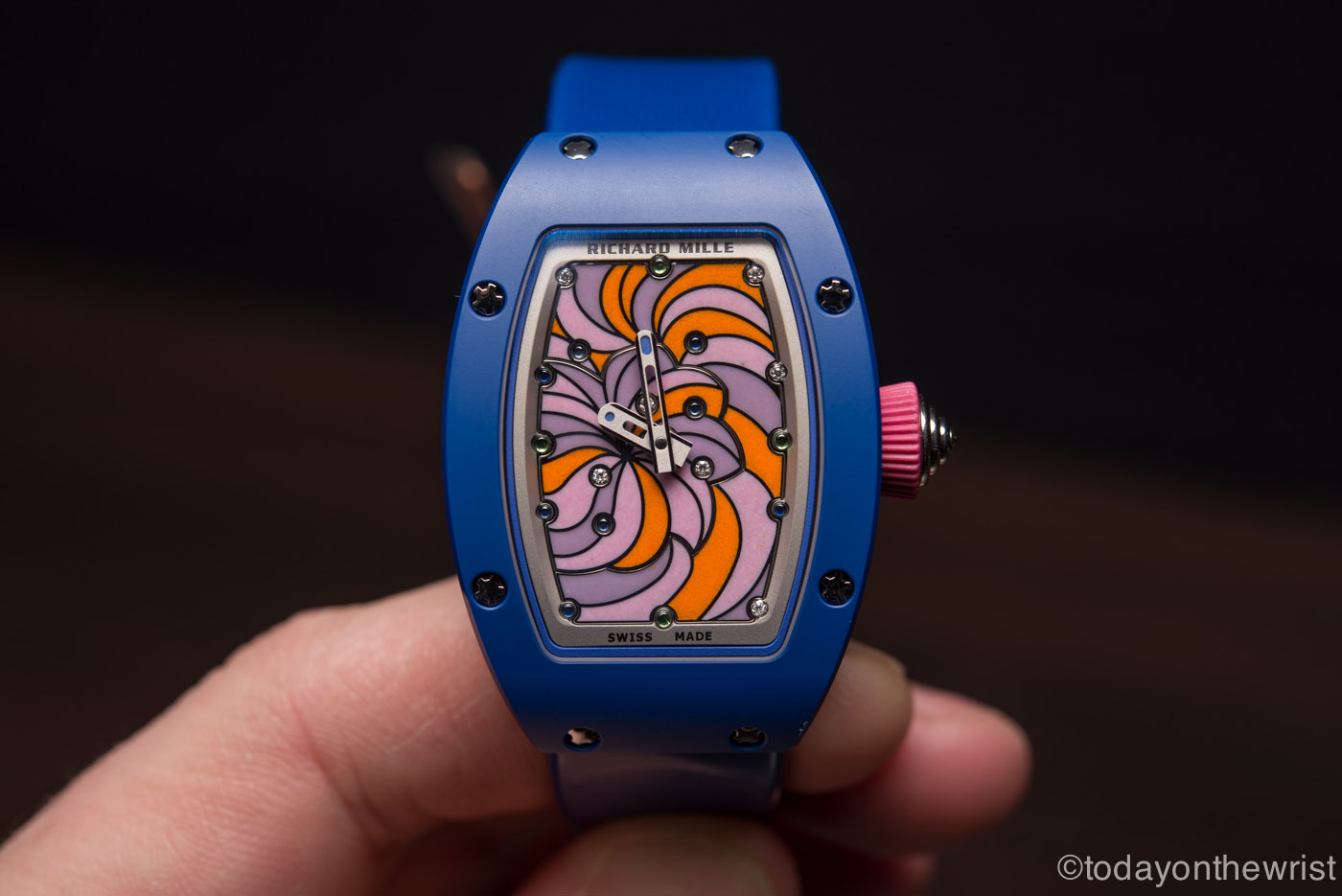 Richard Mille Bonbon