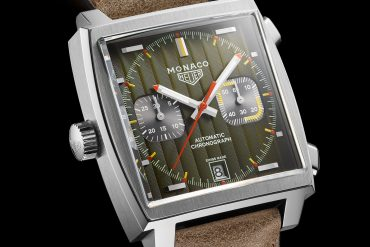 TAG Heuer Monaco 1969-1979 Limited Edition
