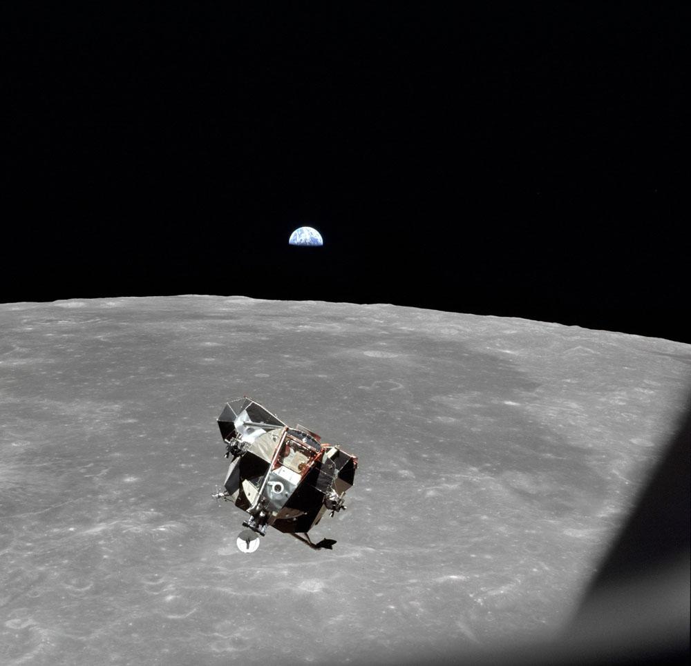 Omega Speedmaster Apollo 11 - 50-летний юбилей