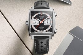 TAG Heuer Monaco 1999 - 2009 Limited Edition