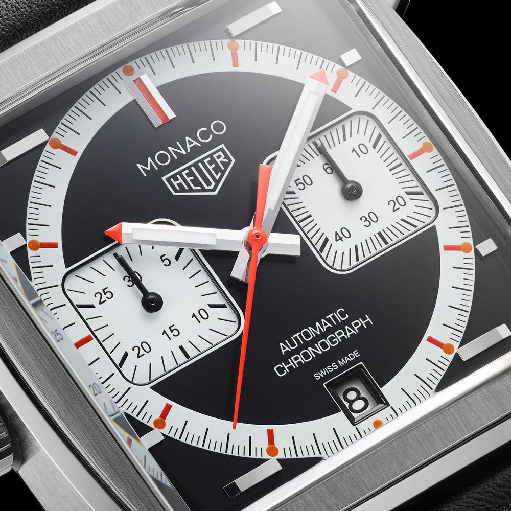 TAG Heuer Monaco 1999 - 2009 Limited Edition