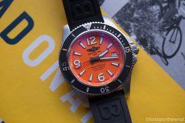 Breitling Superocean Automatic