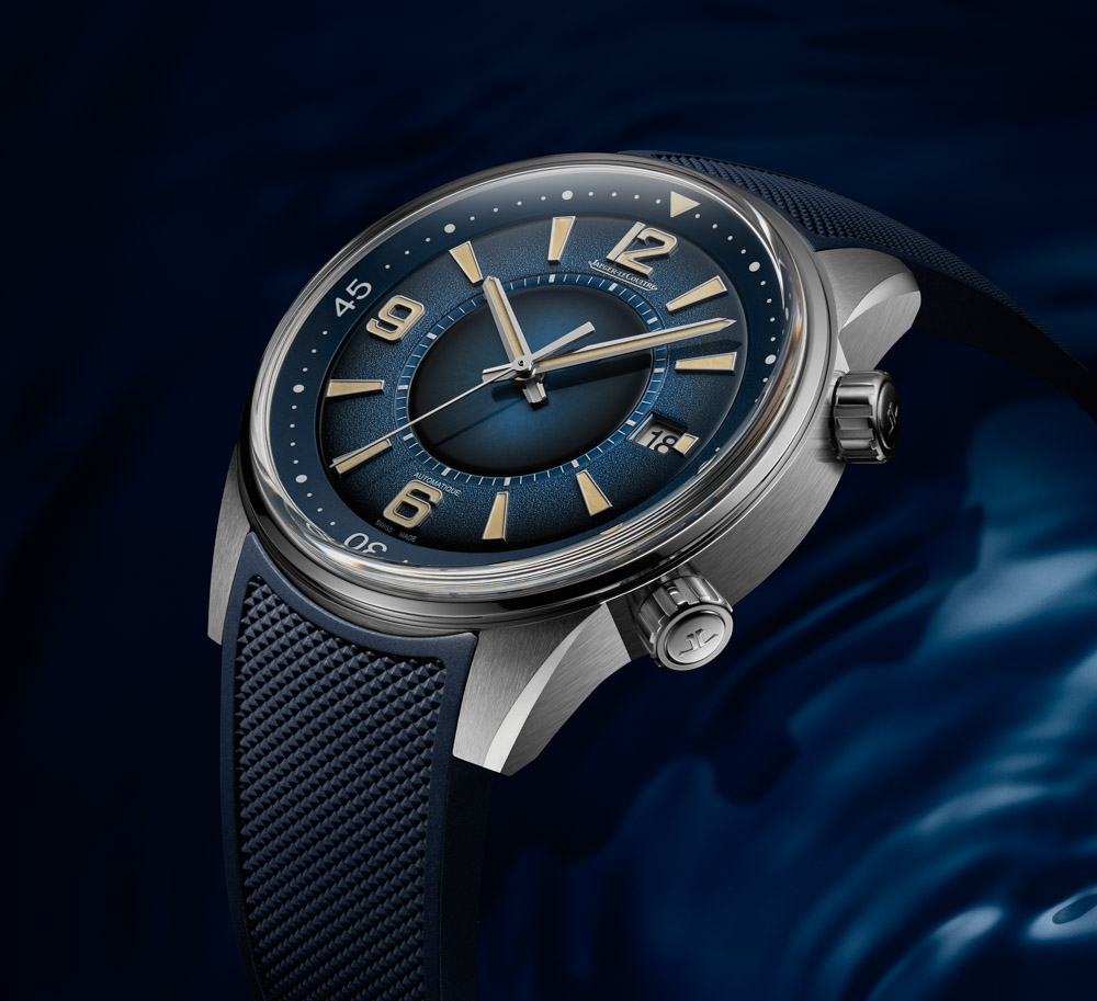 Jaeger-LeCoultre Polaris Date Limited Edition