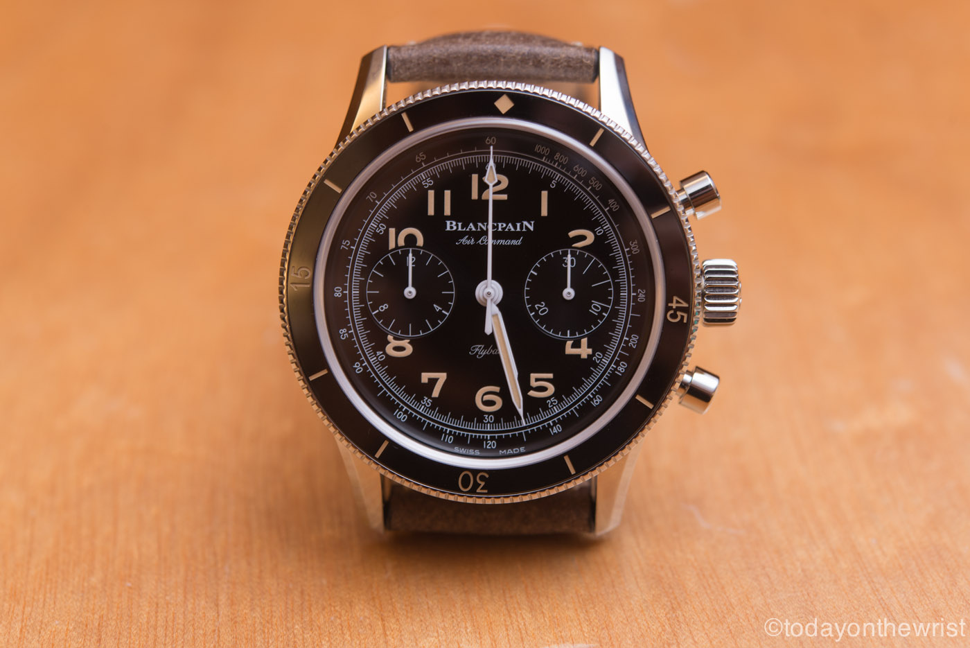 Blancpain Air Command