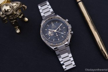 Omega Speedmaster Moonwatch Apollo 11 50th Anniversary Limited Edition