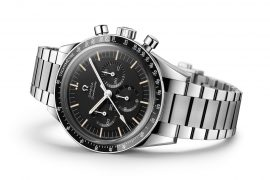 Omega Speedmaster Moonwatch 321 Stainless Steel