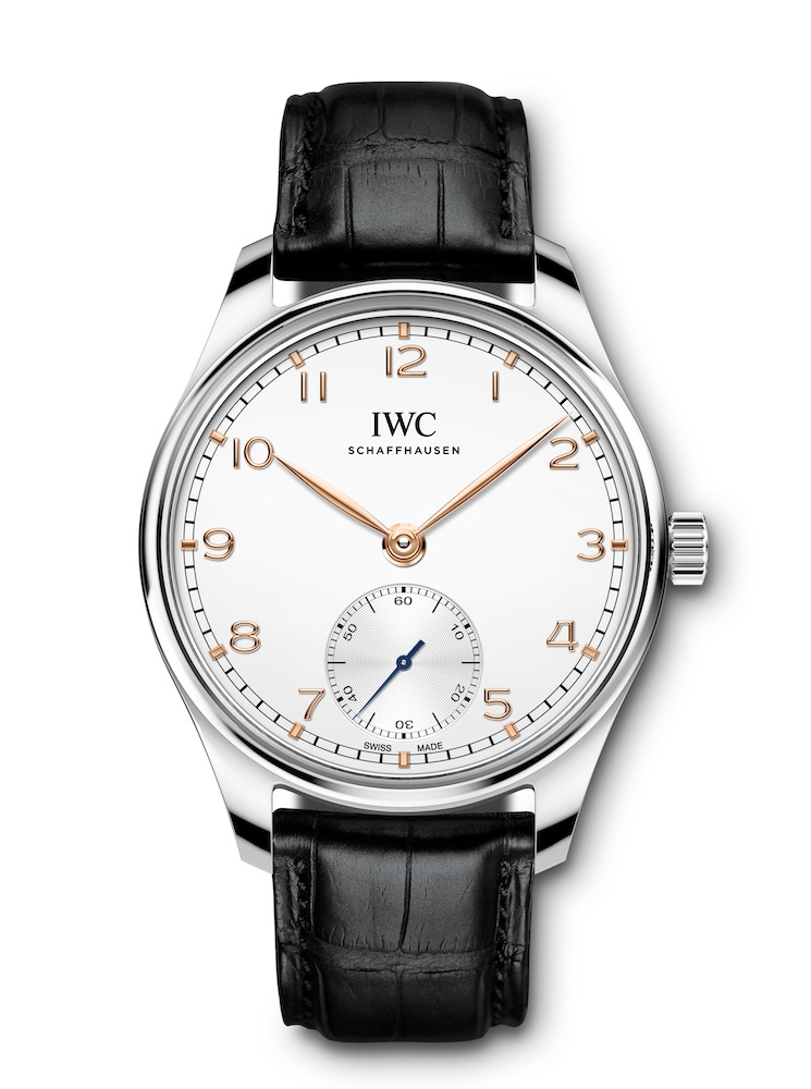 IWC Portugieser Automatic 40 mm