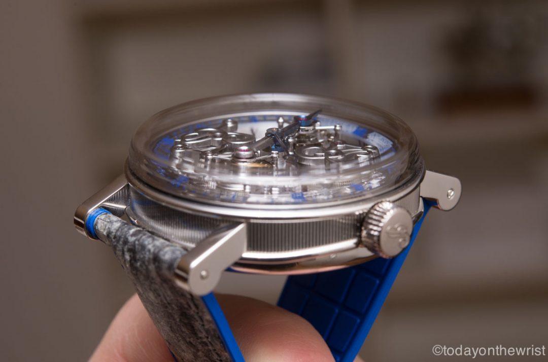Breguet Classique Double Tourbillon 5345