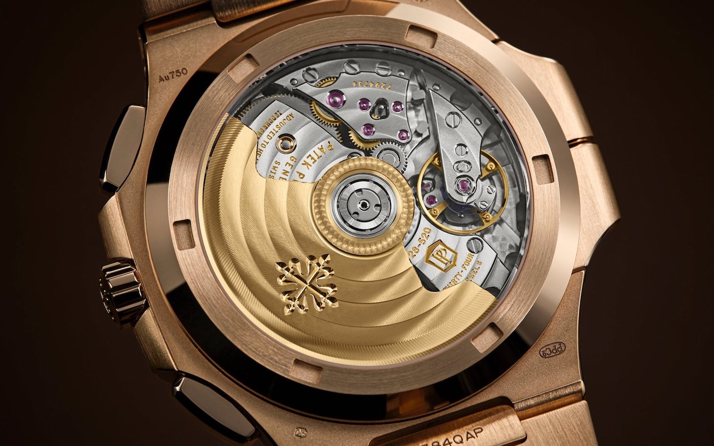 Patek Philippe Nautilus 5990/1R-001